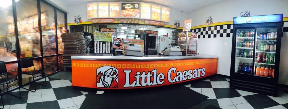 The untold truth of Little Caesars