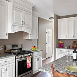 Photo Of US Stone Outlet Cabinets U0026 Countertops Of Baton Rouge   Baton Rouge,  LA