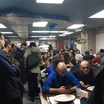 Astoria seafood 349 photos 163 reviews seafood for Fish market long island