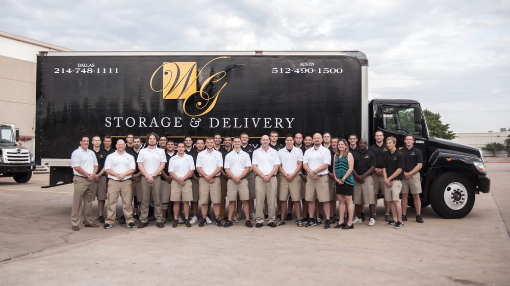 Photo Of White Glove Storage And Delivery Austin Tx United States