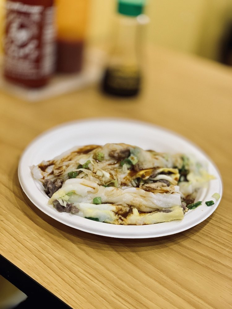 Tonii's Fresh Rice Noodle