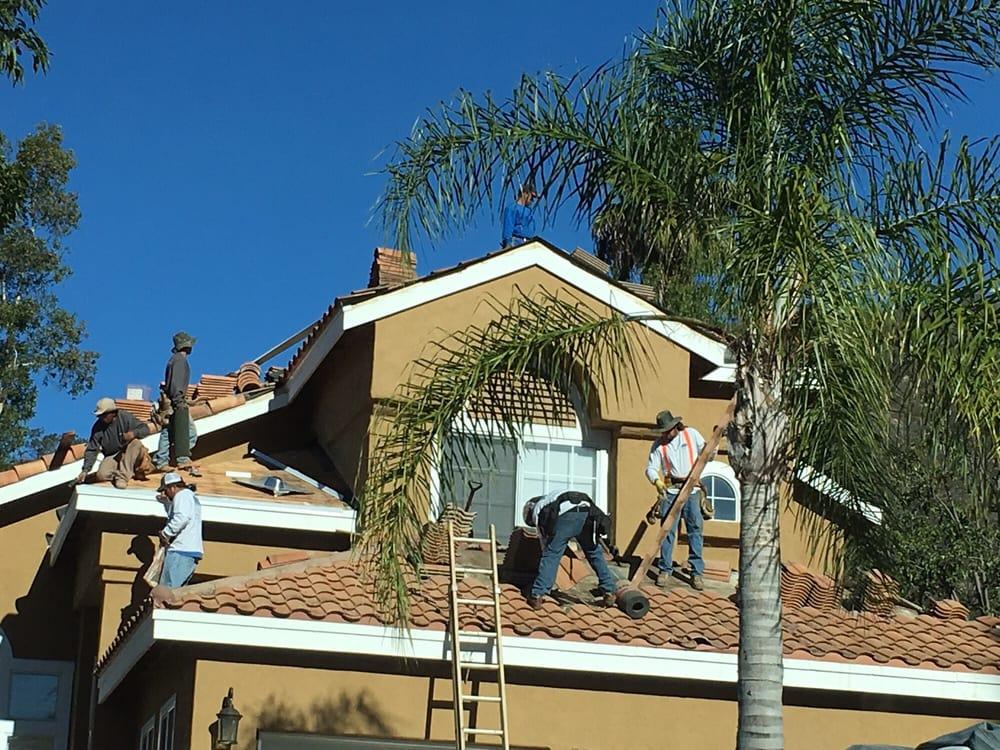 R C Roofing - 12 fotos e 46 avaliações - Telhado - 4901 ...