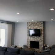 We Install Photo Of Creative Lighting Solutions   Foster City, CA, United  States. Natalie K