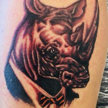 Wicked Ways Tattoos - 132 Photos & 49 Reviews - Tattoo - 238 N 1604 ...