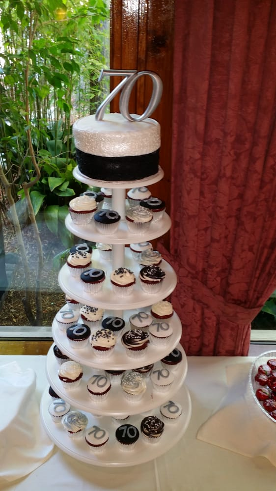 Photo Of Kater Cakes