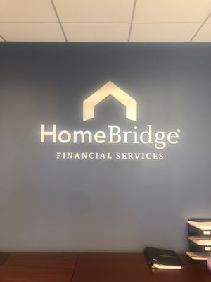 Homebridge Financial Services, Inc  2945 Townsgate Rd Ste