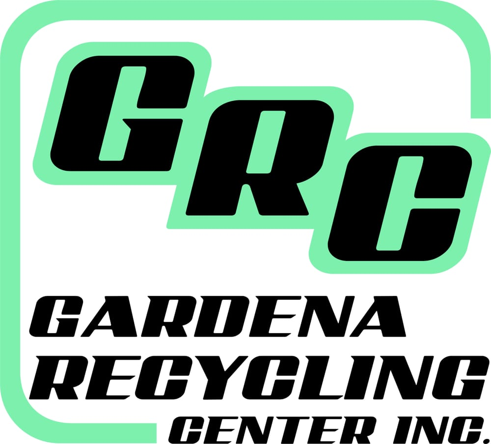 Gardena Recycling Center: 1538 W 134th St, Gardena, CA