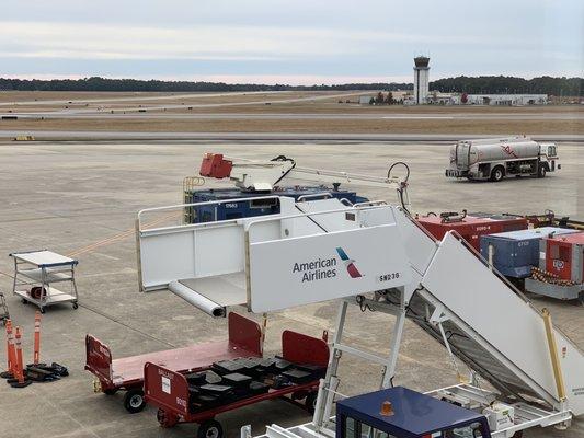 Pensacola International Airport (PNS) 2430 Airport Blvd Ste