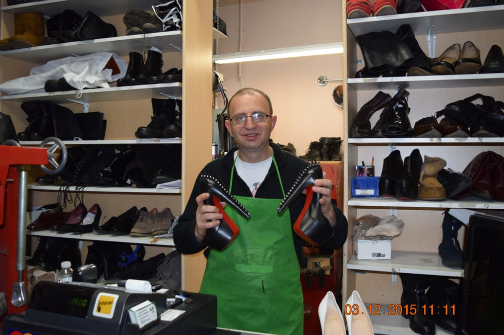 Thornhill Shoe Repair
