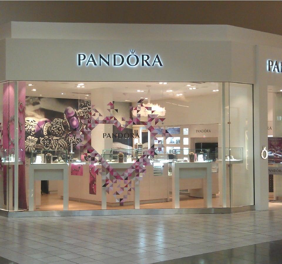 boutique pandora
