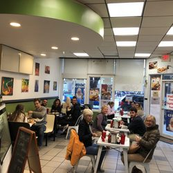 Photo Of The Falafel House Louisville Ky United States
