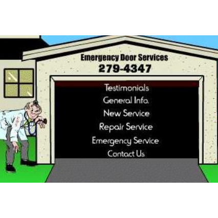 Emergency Door Services: 957 Montour Church Rd, Oakdale, PA