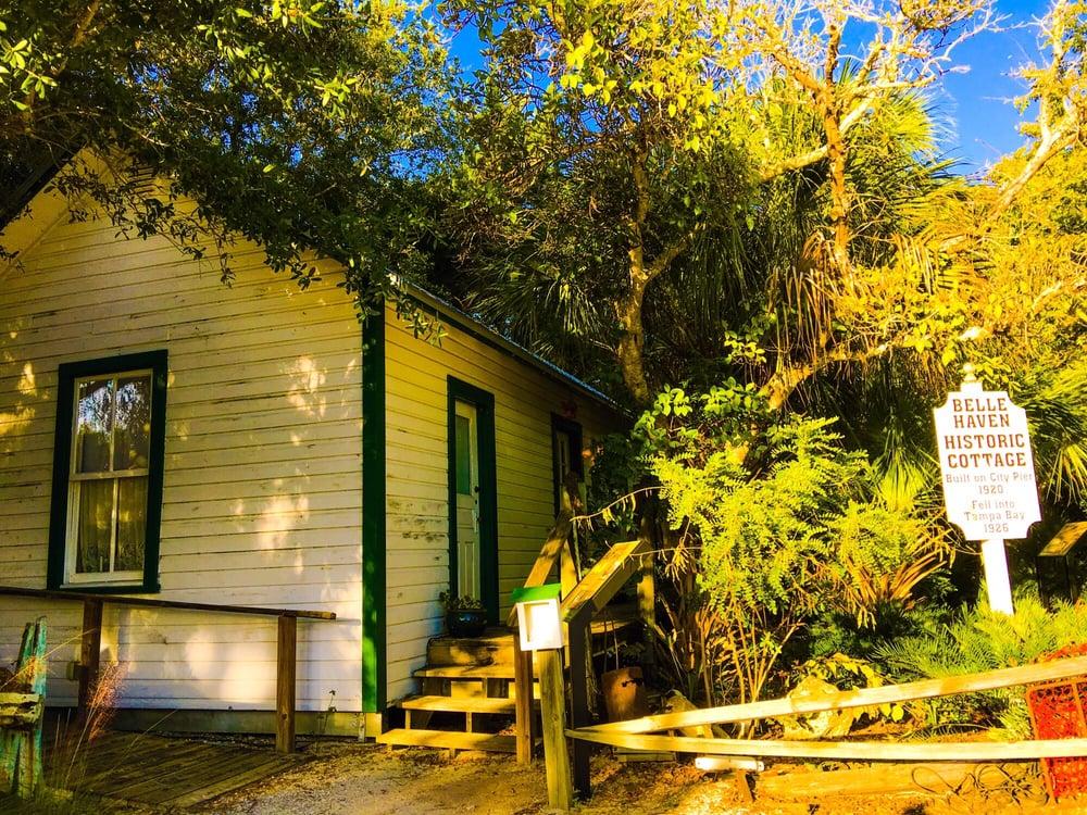 Anna Maria Island Historical Society Museum: 402 Pine Ave, Anna Maria, FL