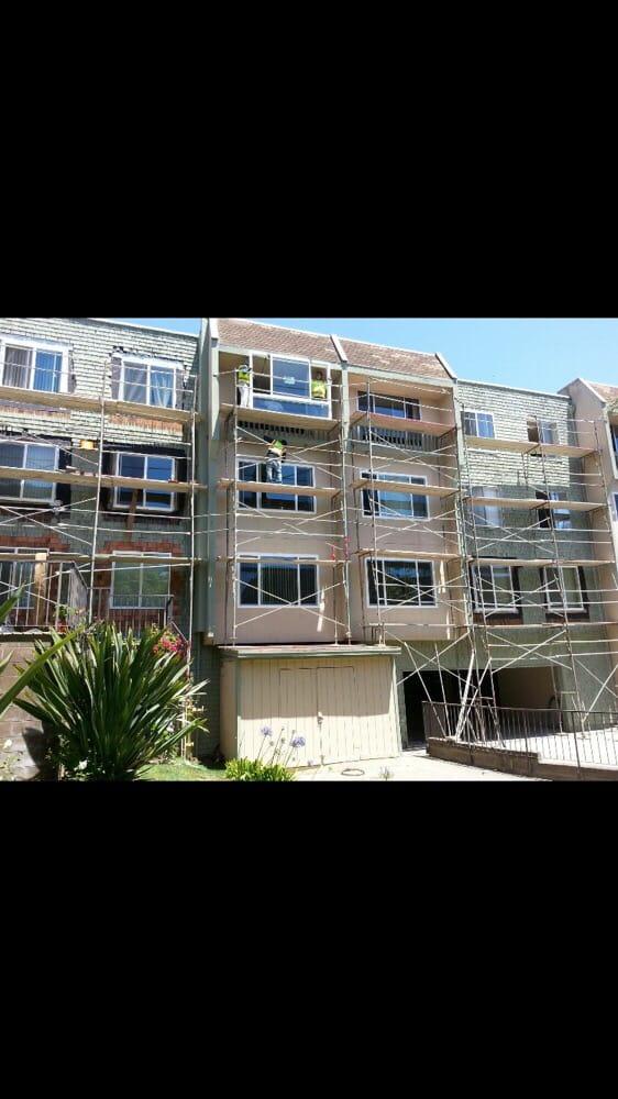 Apartment Complex Hayward Ca
