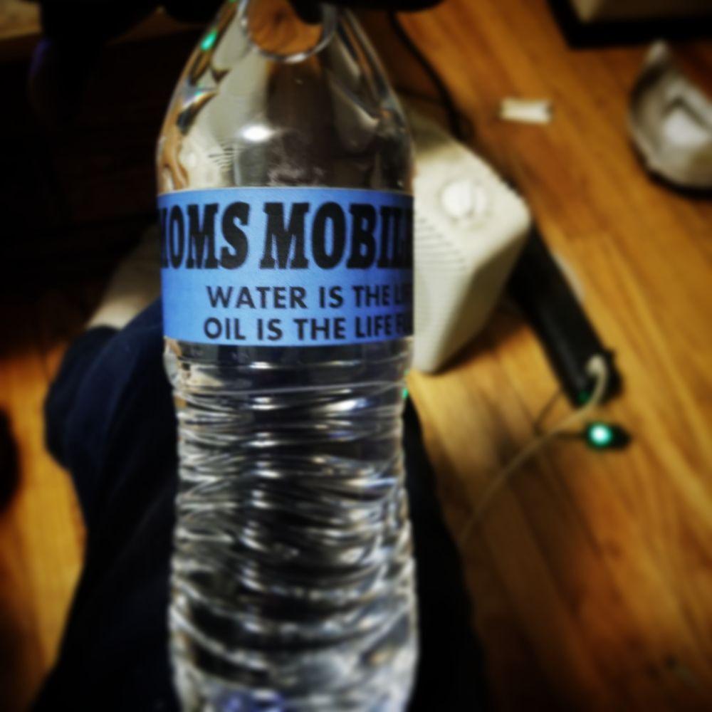 MOMS Mobile Oil Change: Ambler, PA