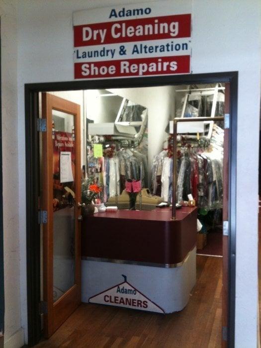 Shoe Repair In Downtown San Diego