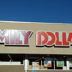 P O Of Family Dollar Stores Buffalo Ny United States