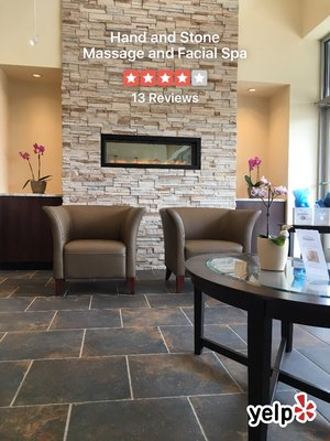 Hand & Stone Massage and Facial Spa 6733 Odana Road Madison, WI Beauty &  Day Spas - MapQuest