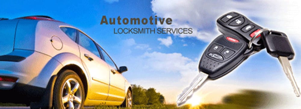 Image result for Automotive Locksmith