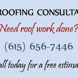 Photo Of CB Roofing Consultants   Nashville, TN, United States