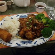 Superb Canton House Chinese Restaurant