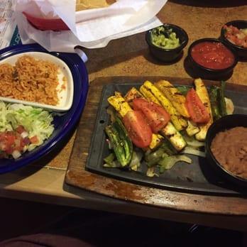 Don Pablo Mexican Restaurant Orlando