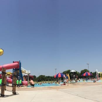 Earlywine Park Aquatic Ctr Swimming Pools 3033 Sw
