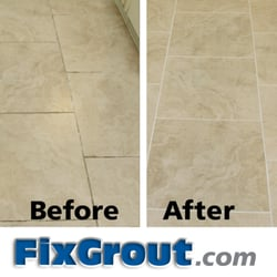Fix grout tile grout cleaning 10 photos 28 reviews grout photo of fix grout tile grout cleaning lake forest ca united states ppazfo