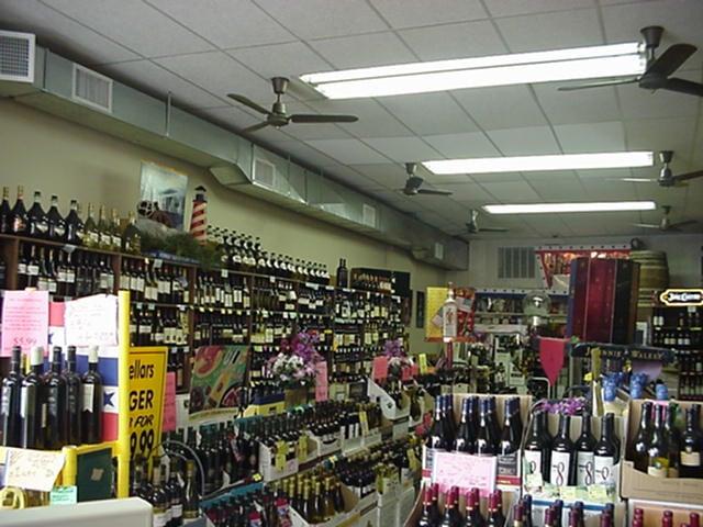 Beach Liquors: 1087 W Beach St, Long Beach, NY