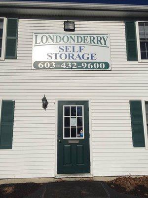 Photo of Londonderry Self Storage - Londonderry NH United States & Londonderry Self Storage - Get Quote - Self Storage - 20 Auburn Rd ...