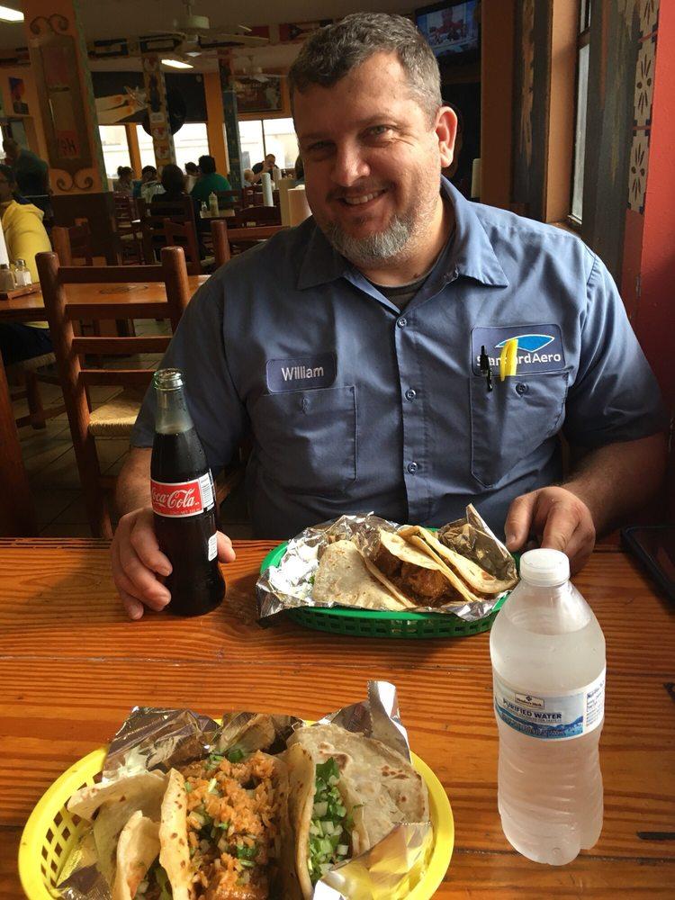 Titas Taco House: 320 Wilson Rd, Humble, TX