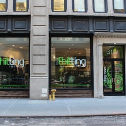 Fhitting Room - 77 Reviews - Trainers - 31 W 19th St, Flatiron ...