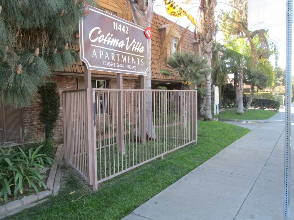 Colima Villas Apartments Whittier Ca