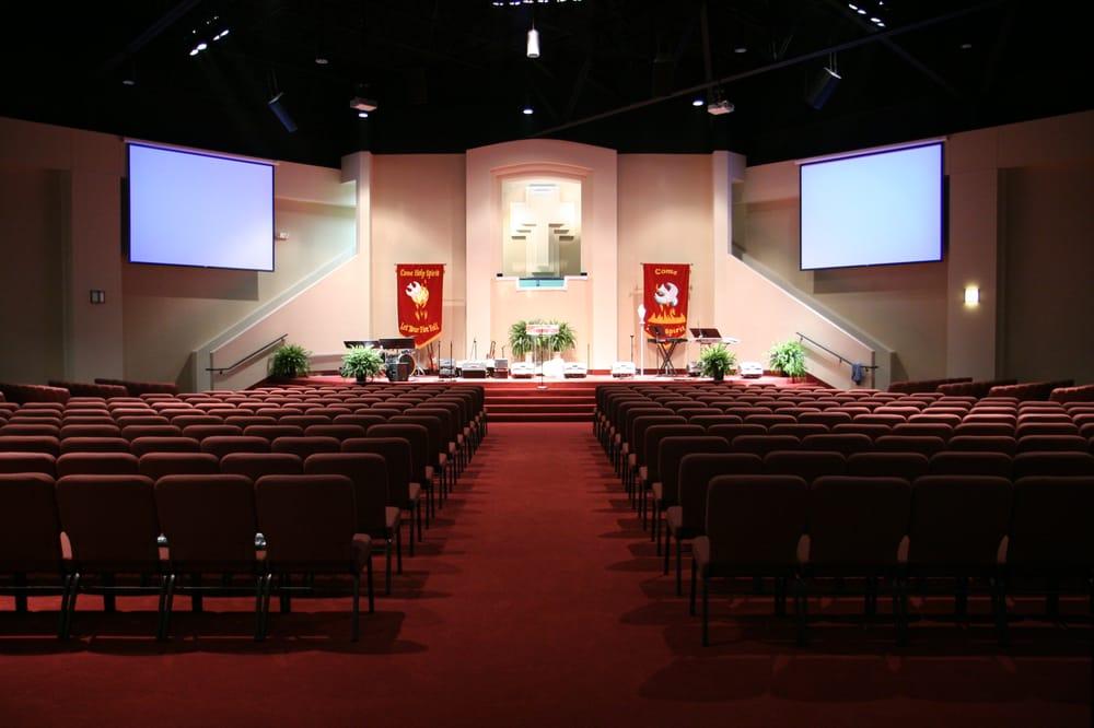 VBC Houston: 6100 Ridgemont St, Houston, TX