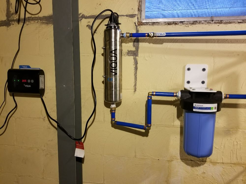 Midwest Water Softeners: 5698 Rutgers Ln, Hilliard, OH