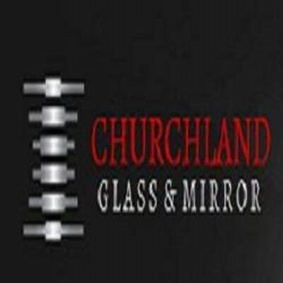 Churchland Glass & Mirror Co: 3112 Tyre Neck Rd, Portsmouth, VA