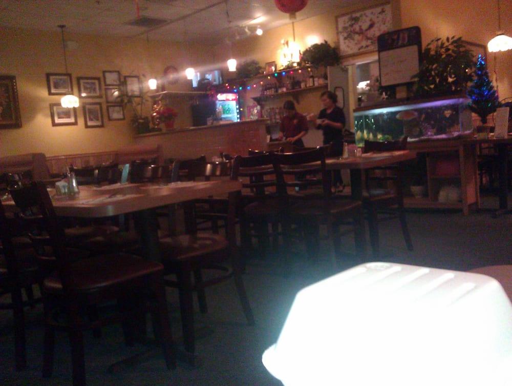 Photo Of Great Wall Chinese Restaurant Gilbert Az United States