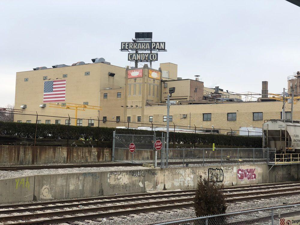 CTA Blue Line Harlem - Forest Park Branch: 701 Harlem Ave, Oak Park, IL