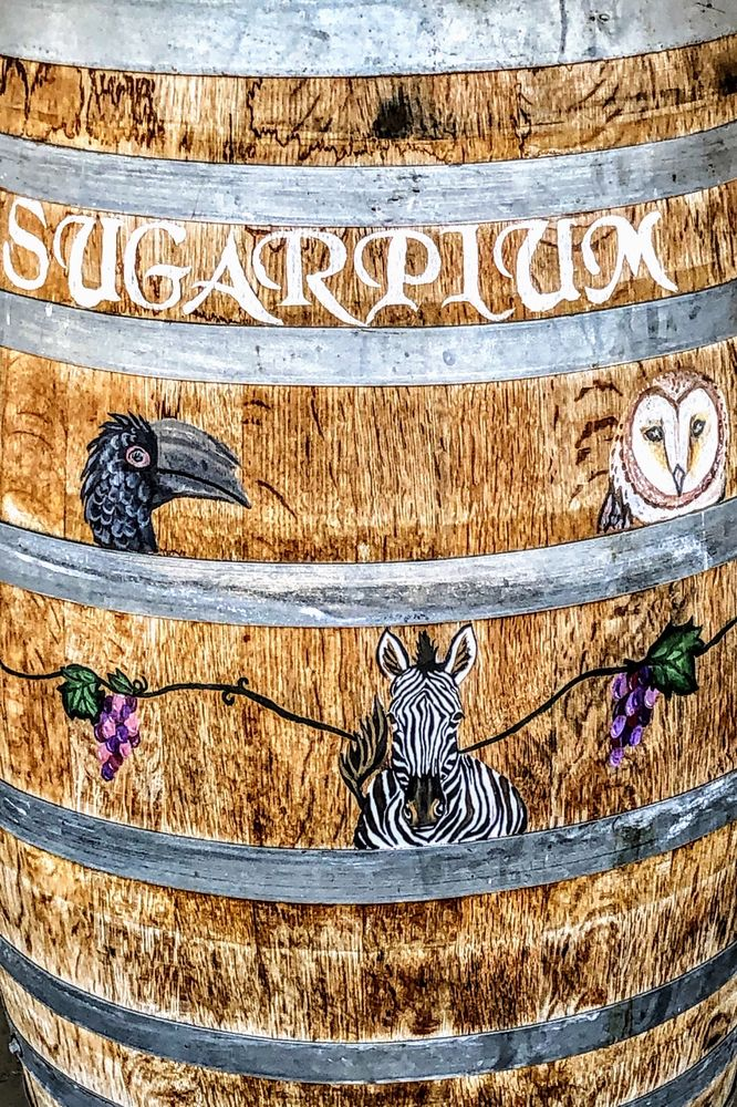 Sugarplum Farm