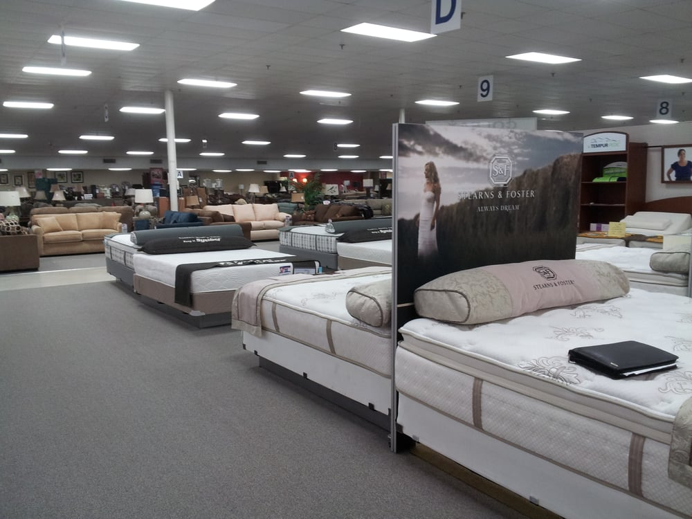s for Colfax Furniture & Mattress Yelp