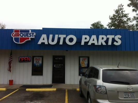 Carquest Auto Parts Near Me >> Carquest Auto Parts Auto Parts Supplies 349 S Main St