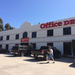 Superbe Photo Of Office Depot   San Diego, CA, United States. Store Front Close