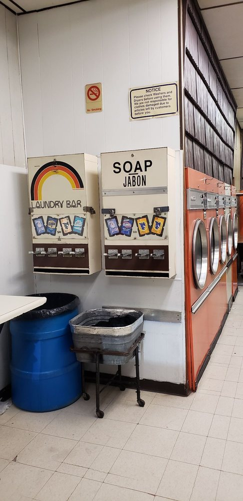 Wash N Dry: 860 Merrick Rd, Baldwin, NY