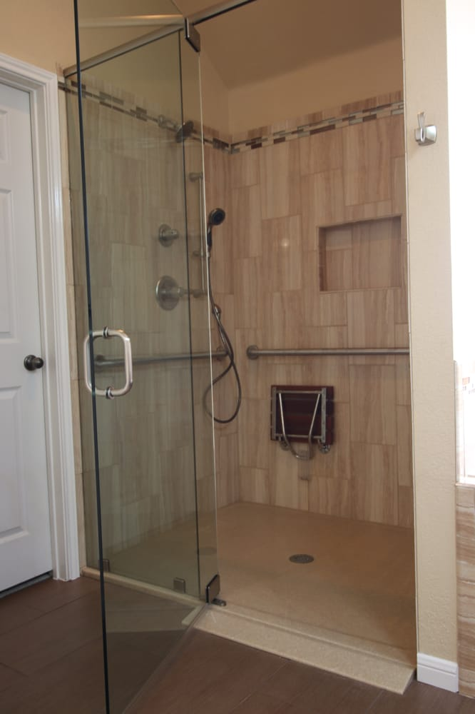 Wheelchair Accessible Showers In Austin - Yelp