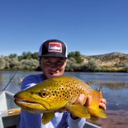 Wyoming anglers 52 photos fishing 5625 cy ave for Casper wyoming fly fishing