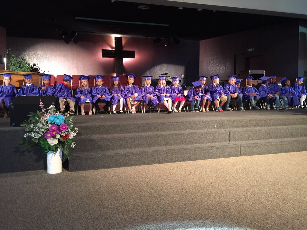 Antelope Christian Academy: 4533 Antelope Rd, Antelope, CA
