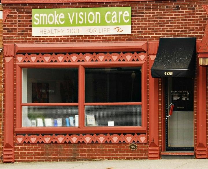 Smoke Vision Care: 105 Pennsylvania Ave, Dowagiac, MI