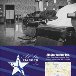 all star barber inc 35 photos barbers 1504 e. Black Bedroom Furniture Sets. Home Design Ideas
