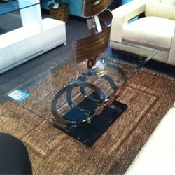 Photo Of Modern Inspirations   Houston, TX, United States. Cool Coffee Table