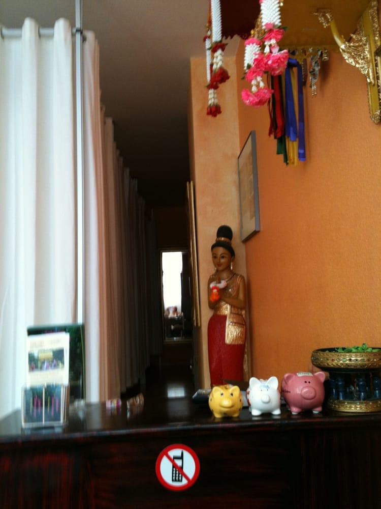 sabaidee thai massage thaimassage malmö he